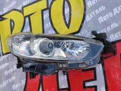 Фара правая Mazda 6 GJ Мазда 6 2012-2015