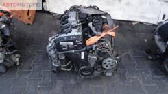 Двигатель Audi A4 B7, 2006, 2л, бензин FSI (BGB)