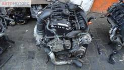 Двигатель Seat Altea 1, 2007, 2л, бензин TSI (BWA)
