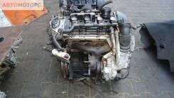 Двигатель Volkswagen Passat B6, 2007, 2л, бензин TSI (BWA)