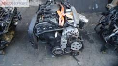 Двигатель Audi A4 B6, 2001, 1.8 л, бензин Ti (AVJ)