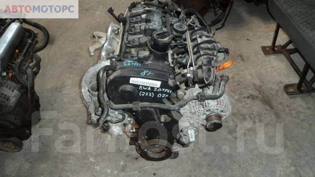 Двигатель Volkswagen EOS 1, 2007, 2л, бензин TFSI (BWA)