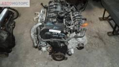 Двигатель Audi TT 8J, 2007, 2л, бензин TFSI (BWA)