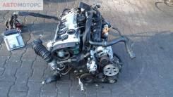 Двигатель Audi A4 B7, 2005, 2л, бензин TFSI (BGB)