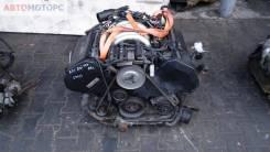 Двигатель Audi A4 B6, 2003, 2.4 л, бензин i (BDV)