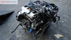 Двигатель Audi A6 C5/4B, 2001, 1.8 л, бензин Ti (AWT)