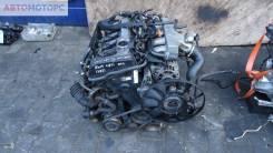 Двигатель Audi A4 B5, 2001, 1.8 л, бензин Ti (AWT)