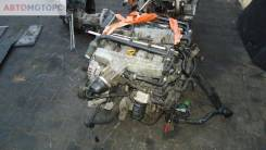 Двигатель Audi A4 B6, 2002, 1.8 л, бензин Ti (AMB)