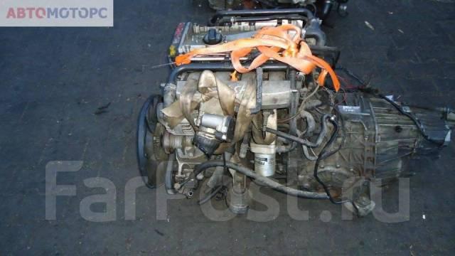 Двигатель Audi A6 C5/4B, 2002,1.8 л, бензин Ti (AWT)