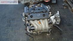 Двигатель Volkswagen Passat B6, 2005, 2 л, бензин FSI (BLX)