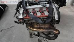 Двигатель Audi A6 C5/4B, 2003, 2 л, бензин i (ALT)