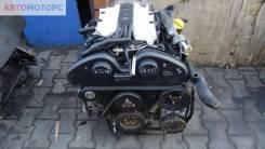 Двигатель Opel Vectra B, 1995, 2.5 л, бензин i (X25XE)