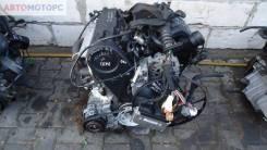Двигатель Volkswagen Passat B5+ , 2001, 1.6 л, бензин i (ALZ)