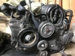 Двигатель в сборе на Toyota RUSH J210E 3SZVE во Владивостоке