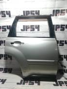 Дверь боковая задняя правая Nissan X-Trail T31