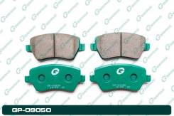 Колодки тормозные передние G-Brake GP-09050