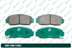 Колодки тормозные передние G-Brake GP-05100