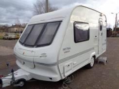 Elddis. Автодом-Турист Mistral 2000 года с палаткой 750 кг. Под заказ