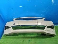 Бампер передний Hyundai Solaris RB рест