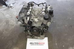 Двигатель M112E32 Mercedes-Benz E320 W210