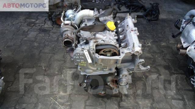 Двигатель Renault Espace 4, 2002, 2 л, бензин Ti (F4R794)