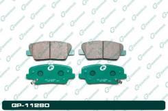 Колодки тормозные задние G-Brake GP-11280