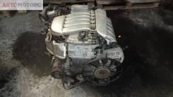 Двигатель Volkswagen Passat B5+ , 2002, 2.3 л, бензин i (AZX)