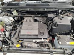 АКПП U140F-03A Toyota Kluger MCU25 Двигатель 1MZ