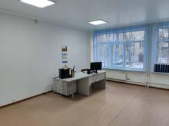 Офисы 35 кв м в самом центре города. 35,0кв.м., улица Урицкого 61, р-н Центральный