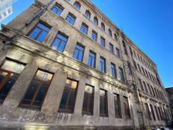 Историческое здание на Пушкинской 41. 1 500,0кв.м., улица Пушкинская 41, р-н Центр. Дом снаружи