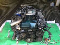 Двигатель в сборе 2JZ-GTE JZS161 (130т. км) [Cartune] 0136