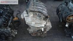 Двигатель Nissan Tiida C11, 2011, 1.6 л, бензин i (HR16DE)