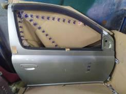 Дверь Toyota Vitz правая передняя