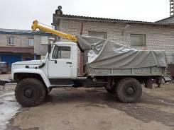 ГАЗ-33081. Продается БКМ-317 на базе , 4 750куб. см.