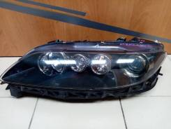 Продам левую фару Mazda Atenza GG GY