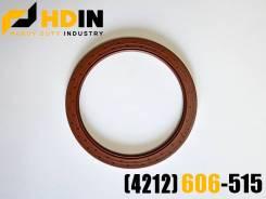 Сальник коленвала HD45-170 D4GA D6GA задний 118*145*9 / Mobis (Оригинал) 2912252002