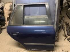 Дверь Mazda Capella GWEW 2000год