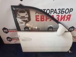 Дверь передняя правая Toyota Corolla CE100, 1994 год