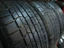 Dunlop Graspic DS3. зимние, без шипов, б/у, износ 10%