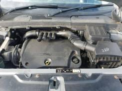 Двигатель ДВС 2007 LAND Rover Freelander 2 (224DT)