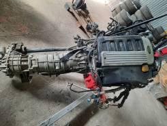 Двигатель для Land Rover Range Rover III (LM) 2002-2012 3.0 TDI M57 LB