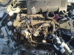 АКПП K310F-08A Toyota Probox NCP165 1NZ-FE