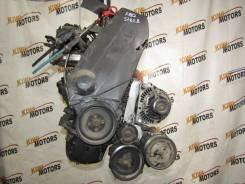 Контрактный двигатель Фольксваген Гольф 3 1,4 ABD