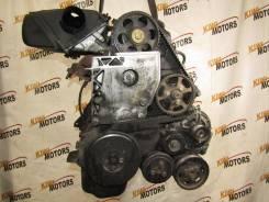 Контрактный двигатель Фольксваген Кадди 1,9 D AEF