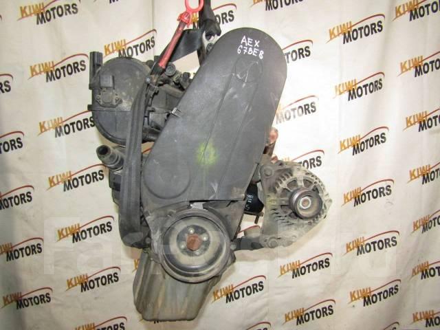 Двигатель Фольксваген Гольф 3 1.4 i AEX