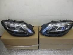 Фары комплект Mercedes-Benz W222 S-Class