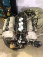 Двигатель 1GR Тойота Ленд Крузер Прадо 120.
