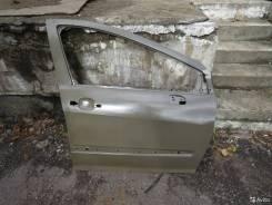 Дверь передняя правая Peugeot 408