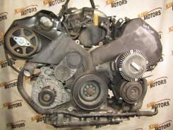 Контрактный двигатель Audi A4 A6 2.4 i AGA ALF AML ARJ BDV 1996-2003