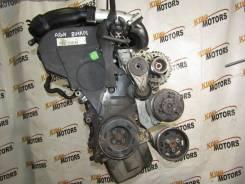 Контрактный двигатель Skoda Octavia VW Golf Bora 1.8 i AGN APG